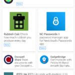 App Review: F-Droid